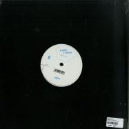 Back View : Bjorn Torske - KICKROCK / BLUE CALL - Smalltown Supersound / STS33012