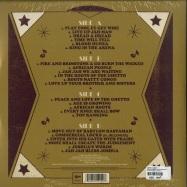 Back View : Johnny Clarke - CREATION REBEL (2X12 LP) - 17 North Parade / VP42201 / VPRL4220