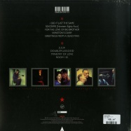 Back View : Eurythmics - 1984 (LTD RED 180G LP) - Virgin / V6079