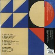Back View : Daniel T. - HELIOTROPE (LP + MP3) - Cascine / CSN110LP