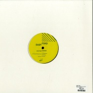 Back View : Baby Ford - ONE FOR SORROW (REISSUE) - Background / BGCLA 002