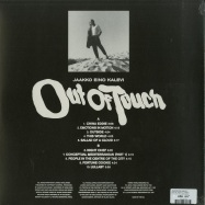 Back View : Jaakko Eino Kalevi - OUT OF TOUCH (LP + MP3) - Domino Records / WEIRD062LP