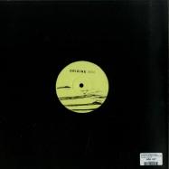 Back View : II Faces & Terence Terry - EP (INCL POLITICS OF DANCING REMIX) - Origine Rec / OREC003