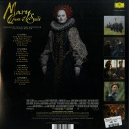 Back View : Max Richter - MARY QUEEN OF SCOTS O.S.T. (2LP + MP3) - Deutsche Grammophon / 4836040