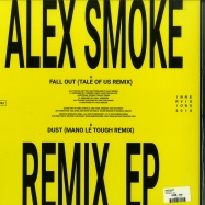 Back View : Alex Smoke - REMIX EP - Innervisions / IV83
