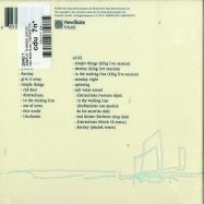 Back View : Zero 7 - SIMPLE THINGS (2XCD) - New State Music / NEW9331CD