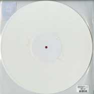 Back View : Persona Non Grata - GOD OF SNAKES (WHITE VINYL) - Rattleznake / RATZ002