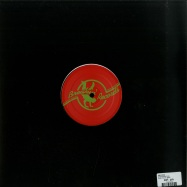 Back View : DMX Krew - SWEATISFACTION - Breakin Records / BRK61