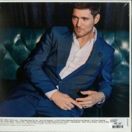 Back View : Michael Buble - LOVE (RED LP) - Reprise / 8918855