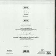 Back View : Burmester - REFERENCE CHECK (180G LP) - In-Akustik / INAK78061LP / 8897012