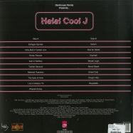Back View : Don Leisure - HALAL COOL J (LP) - First Word Records / FW188