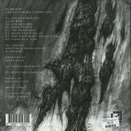 Back View : DJ Hidden - THE NIGHTMARE CONNECTOR (CLEAR BLUE MARBLED 2LP + MP3) - PRSPCT Recordings / PRSPCTLP017
