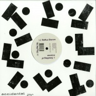 Back View : Mickey Pearce - SMELLING OF INCENSE - Accidental Jnr / ACJ126
