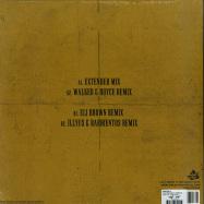 Back View : Dom Dolla - SAN FRANDISCO + REMIXES - Sweat It Out / SWEATSV008