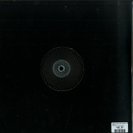 Back View : Point Guard, Andy Garvey x Disrute, PMA, Roy Mills - PS001.2 - Pure Space Recordings / PS001.2