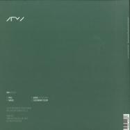 Back View : Ena - WIRED EP (JASSS REMIX) - Arma / Arma021