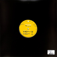 Back View : Acid State & Duality - ALIEN TALK EP - SEQUALOG / SEQG006