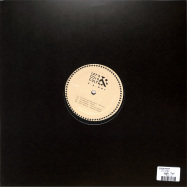 Back View : Various Artists - 001 (VINYL ONLY) - Lets Discult / LETS001