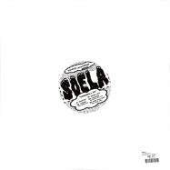 Back View : Soela - DOWNFALL EP - Nerang Recordings / NRNG009