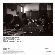 Back View : Arctic Monkeys - WHO THE FUCK ARE ARCTIC MONKEYS? (10 INCH + MP3) - Domino Rec / RUG226
