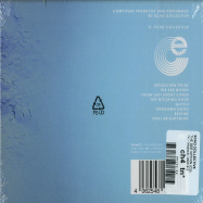 Back View : Echo Collective - THE SEE WITHIN (CD) - 7K! / 7K024CD / 05201812