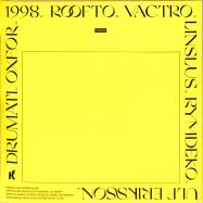 Back View : TM404 - SYRA - Kontra Musik / KM058