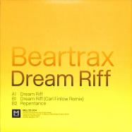 Back View : Beartrax - DREAM RIFF (CARL FINLOW REMIX) - Melodize / Melodi004
