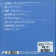 Back View : Octo Octa & Eris Drew - FABRIC PRESENTS: OCTO OCTA & ERIS DREW (CD) - Fabric / fabric207