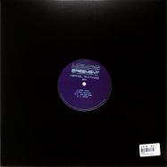 Back View : Mohia / JL. - KERNEL RHYTHMS EP - Momos Basement / MMBT001