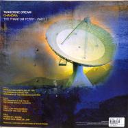 Back View : Tangerine Dream - CHANDRA:THE PHANTOM FERRY - PART 1 (2LP) - Kscope / 1080961KSC
