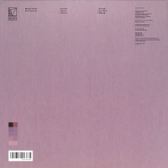 Back View : Marina Trench - OVER THERE EP (180GR , LTD FULL COVER) - Heist Recordings / HEIST054