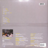Back View : Kings Of Convenience - PEACE OR LOVE (LP) - EMI / EMIV 2038 / 3572695