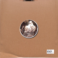 Back View : Birds ov Paradise - PLATEAU (180G VINYL / REPRESS) - Hypnus Records / HYPNUS020CRP