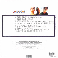 Back View : Scooter - AGE OF LOVE (LP) - Sheffield Tunes / 1026166STU