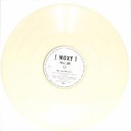 Back View : Various Artists - MOXY MUZIK EDITIONS VOL 1 (GLOW IN THE DARK VINYL) - Moxy Muzik / MM017