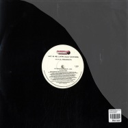 Back View : Mc And His Latin Jazz Band - VIVE EL PRESIDENTE - Catch 22 / CATCH041