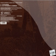 Back View : George Anthony & Ferry Nice - BRASIL NEGRO - Haiti Groove / HGR001