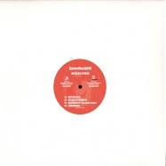 Back View : Nicolas Stefan - BROTHERSHIP EP - Karatemusik019 / KM019