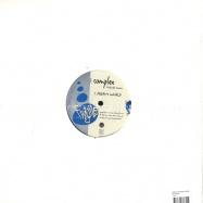 Back View : Complex (Orlando Voorn) - MIDI MERGE - Fragile 07