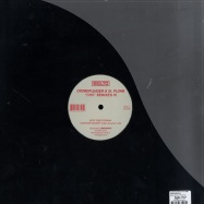 Back View : Crowdpleaser & St Plomb - 2006 REMIXES III - Mental Groove / MGLTD019