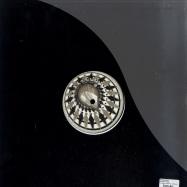 Back View : Andres Garcia - NO MORE TEARS - Connaisseur Superieur / CNSS0116