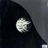 Back View : Vanessa Da Mata (ft.ben Harper) - BOA SORTE (GOOD LUCK) / BOA - Discograph / 6150086