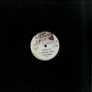 Back View : Loft Classics - VOL.10 - Loft Classics / lc2009