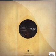 Back View : Jonny L - EVAH / MICRODAZE - Munk Recordings / munk001