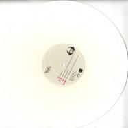 Back View : Francisco Allendes - PLANETA X (INCL SOMEONE ELSE / DANIEL SANCHEZ & E CONTACT RMXs) - Phaze Records / Phaze003