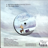 MY GUITAR WHALES (EXTENDED VERSION) / (7INCH)
