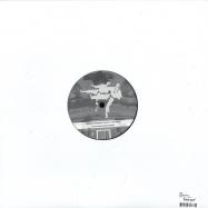 Back View : Jenn - SANSSOUCI EP - Karate Klub / KK036