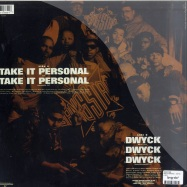 TAKE IT PERSONAL / DWYCK