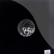Back View : Christina Chatfield - FINITE EP - Beretta Grey Music / BMG008