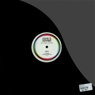 Back View : Ethyl & Huxley - 3 FEET HIGH (ROMAN FLUEGEL REMIX) - Saints & Sonnets / sas001